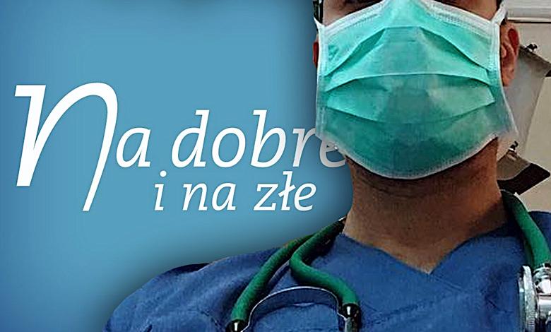 Na dobre i na złe, Filip Bobek, Marcin Molenda