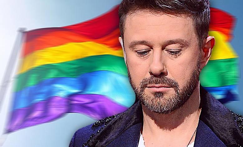 andrzej piaseczny gej