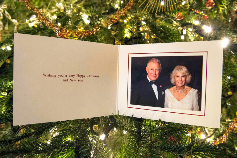 Zdjęcie (7) Jak mieszkają Camilla z Karolem? Wystrój ich domu mówi wszystko o guście księżnej Kornwalii!