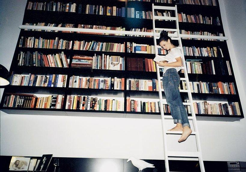 Kinga Rusin – mieszkanie (fot. Instagram)