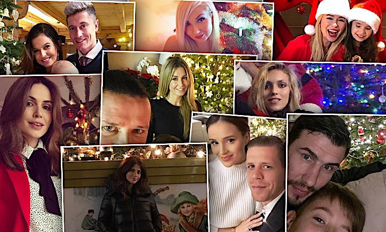 Święta gwiazd 2017 zdjęcia