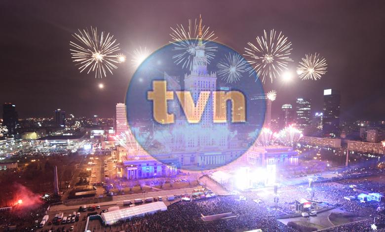 Plejada gwiazd na imprezie sylwestrowej w TVN