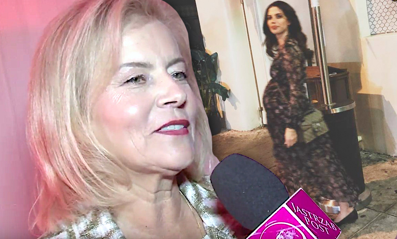 Teresa Rosati o porodzie Weroniki