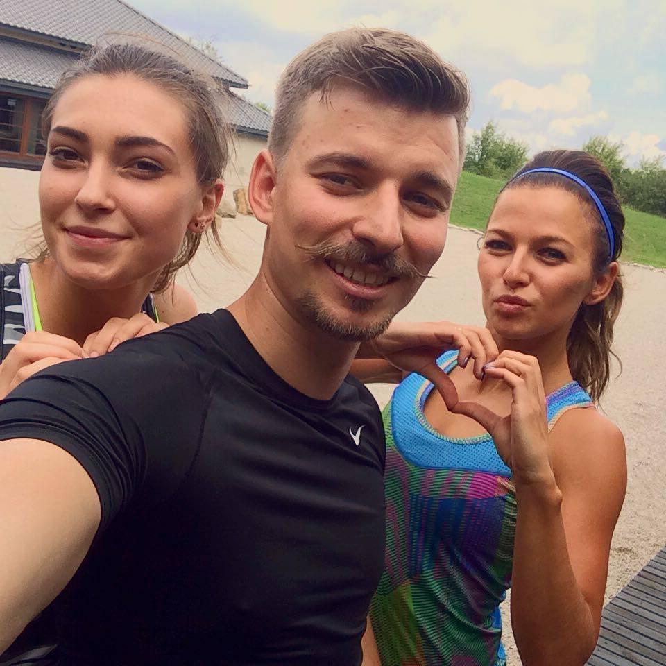 Piotr Stachurski na Instagramie