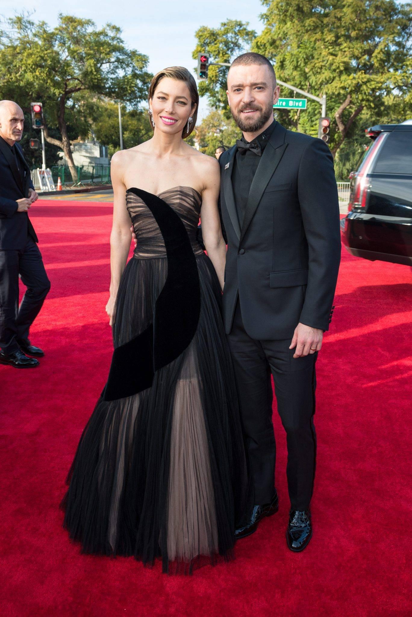 Justin Timberlake i Jessica Biel wrócili do siebie w 2011 roku, pobrali rok później, a w 2015 roku na świat przyszedł ich syn Silas Randall