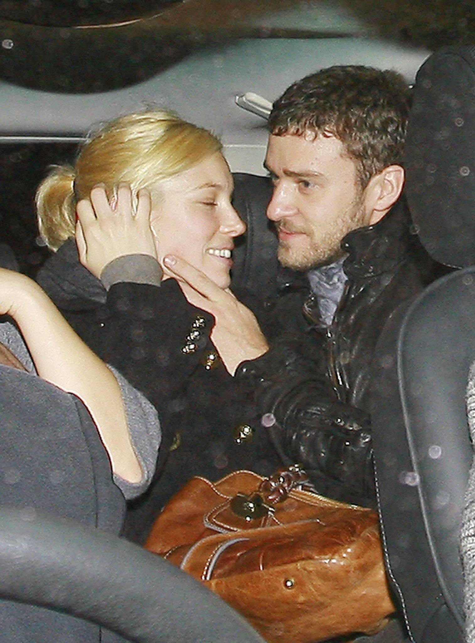Justin Timberlake i Jessica Biel spotykali się od lutego 2007 do marca 2011 roku, wrócili do siebie po czteroletniej przerwie