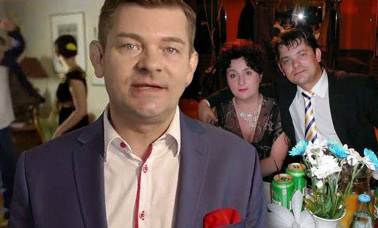 Danuta Martyniuk o popularności męża