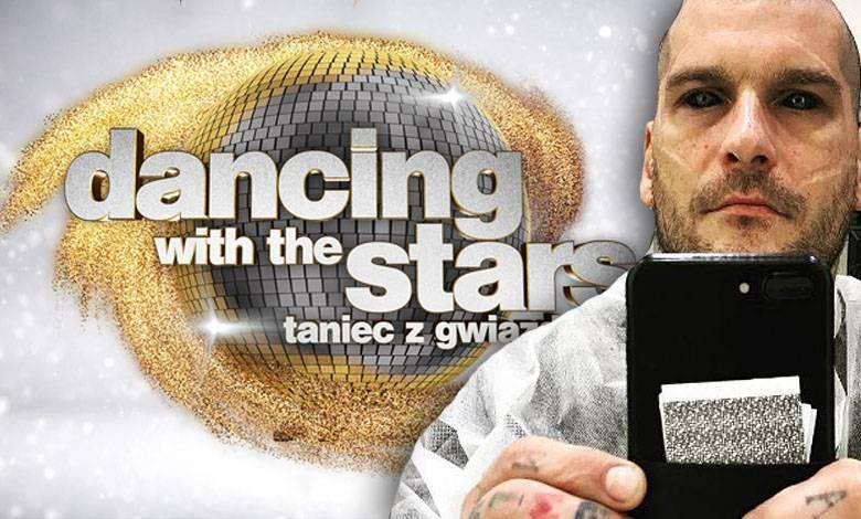 Popek w Tańcu z Gwiazdami