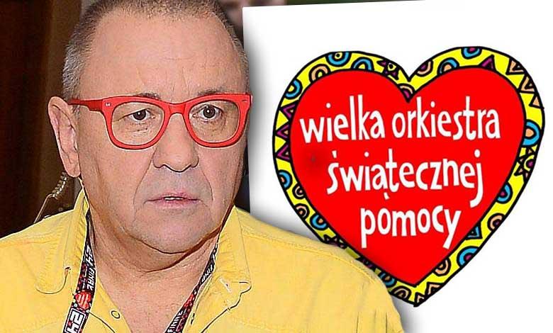 Wośp, Jurek Owsiak