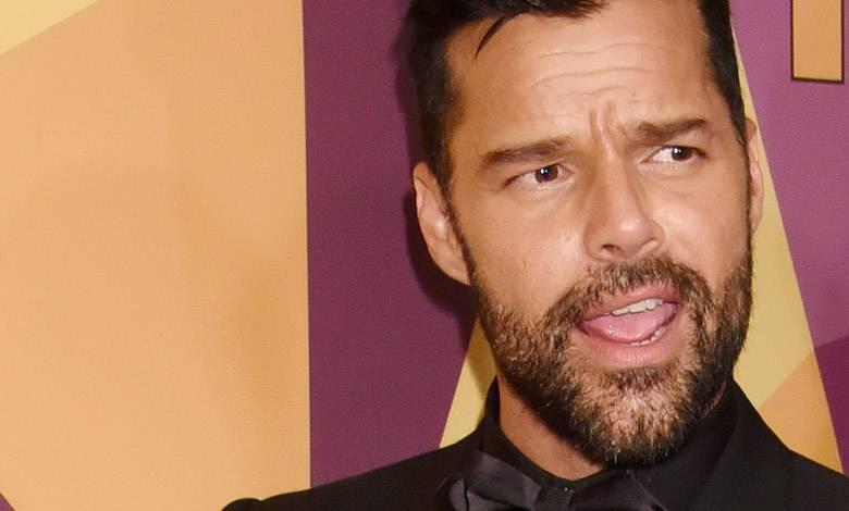 Ricky Martin wziął ślub