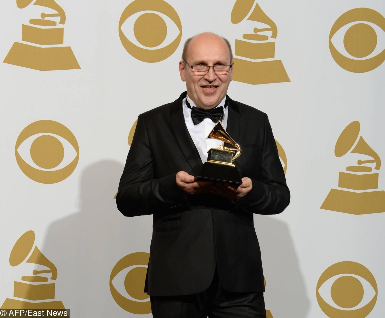 Włodek Pawlik z nagrodą Grammy 2018 w kategorii Najlepszy Album Dużego Zespołu Jazzowego za płytę Night in Calisia