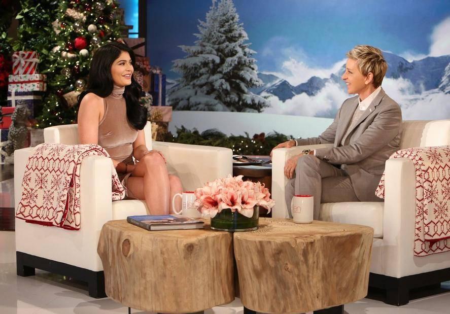 Zdjęcie (5) Ellen DeGeneres wreszcie odpowiedziała na zarzuty współpracowników. A jednak mieli rację?
