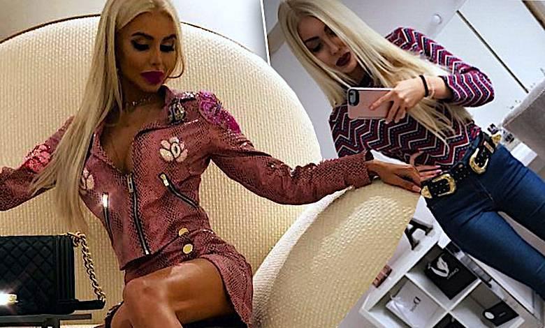 Anella dom, jak mieszka Polska Barbie?