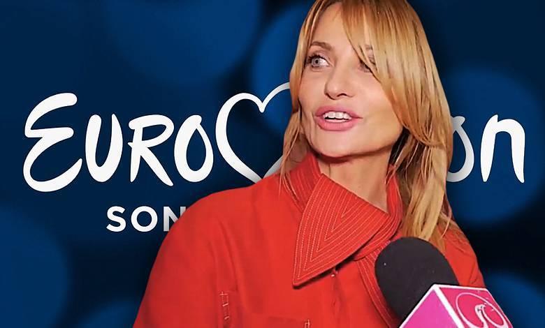 Aneta Kręglicka Eurowizja