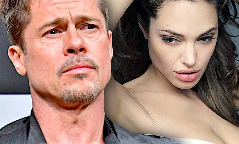 Angelina Jolie i Brad Pitt konflikt