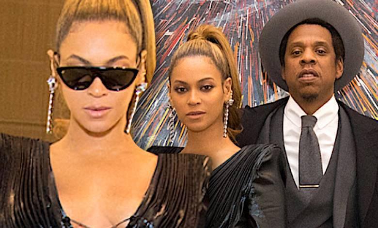 Beyonce i Jay-Z Grammy 2018