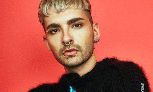Bill Kaulitz metamorfoza