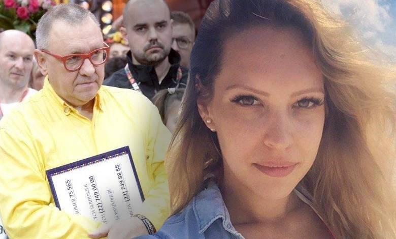 Dziewczyna Kamila Durczoka ostro o WOŚP