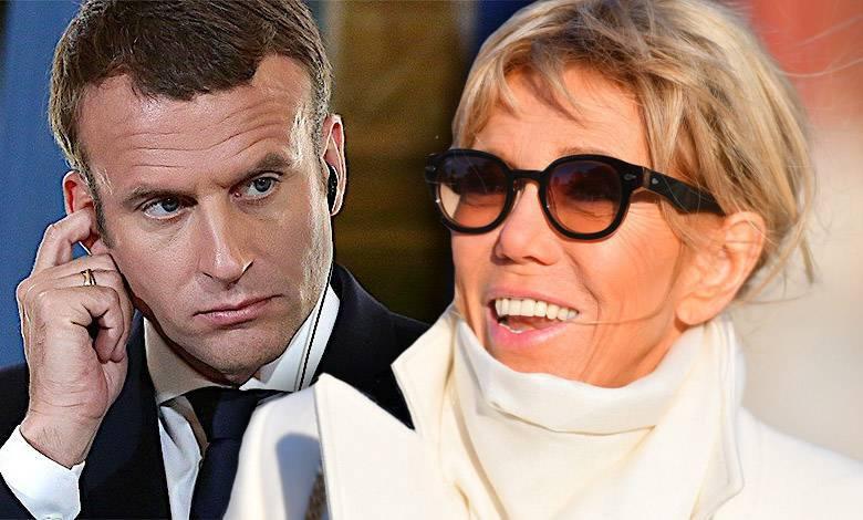 Emmanuel Macron napisał powieść erotyczną
