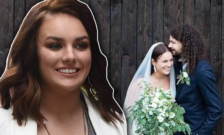 Ewa Farna pierwszy raz o swoim cichym ślubie