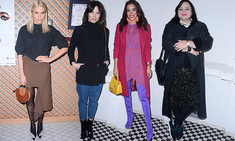 Spotkanie prasowe 9. edycji Fashion Designer Awards