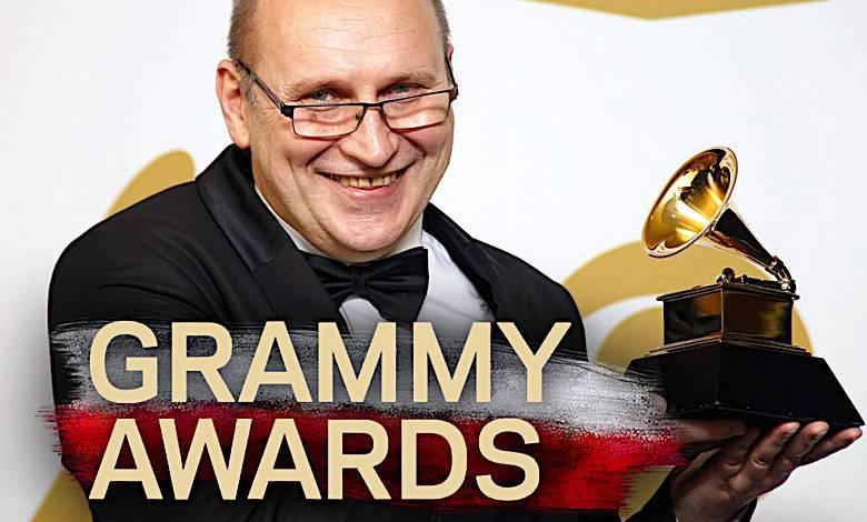Grammy dla Polaków. Polscy laureaci, kto dostał?