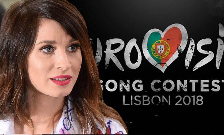 Sylwia Grzeszczak Eurowizja
