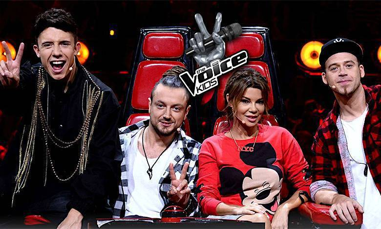 The Voice Kids rusza