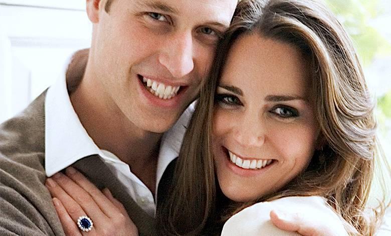 Księżna Kate i książę William dzieci