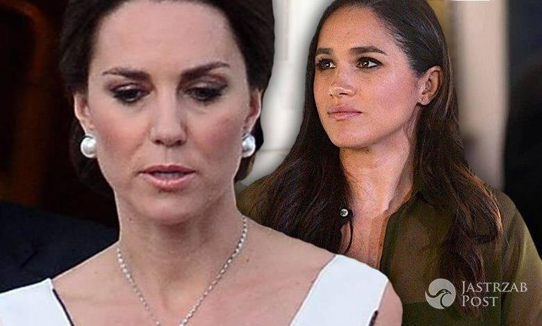 Meghan Markle Skopiowała Suknię ślubną Księżnej Kate Porównanie