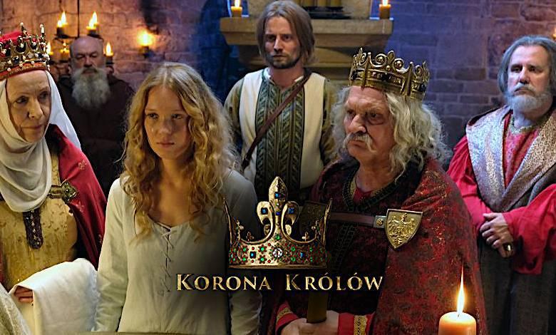 Korona Królów, serial historyczny tvp