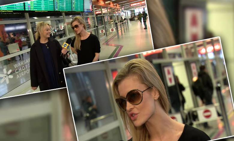 Joanna Krupa planuje ślub i dziecko