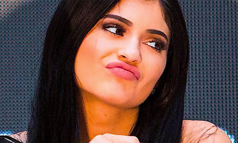 Kylie Jenner ciąża