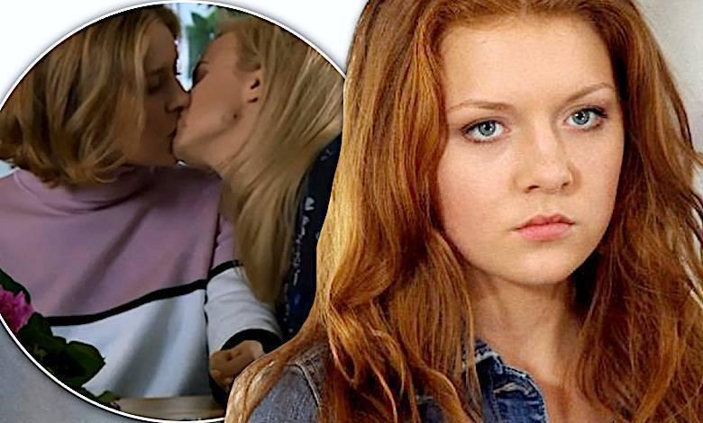 Sonia i Ula, lesbijki w M jak miłość