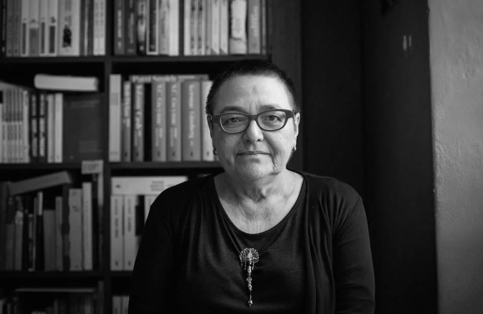 Lidia Ostałowska nie żyje