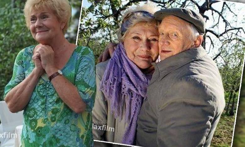M jak miłość: Barbara dostanie prezent od zmarłego Lucjana