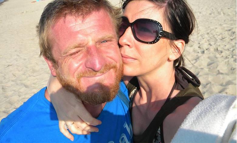 Żona Tomasza Mackiewicza zlinczowana w sieci