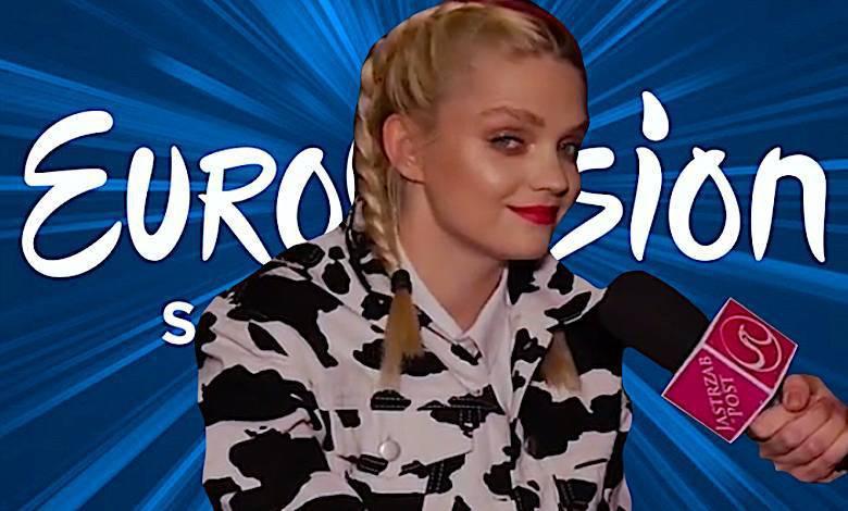 Margaret Eurowizja 2018 Melodifestivalen