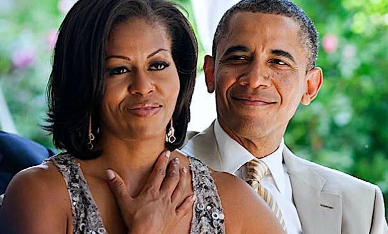 Michelle Obama urodziny, prezent od Baracka