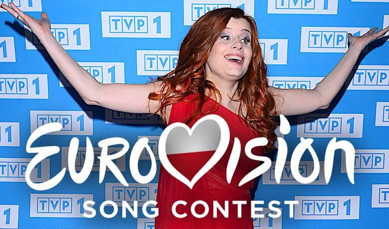 Dorota Osińska Eurowizja 2018 piosenka