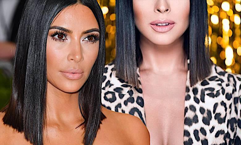 Kim Kardashian, Klaudia Halejcio