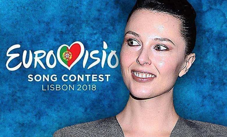 Ramona Rey Eurowizja 2018 piosenka preselekcje