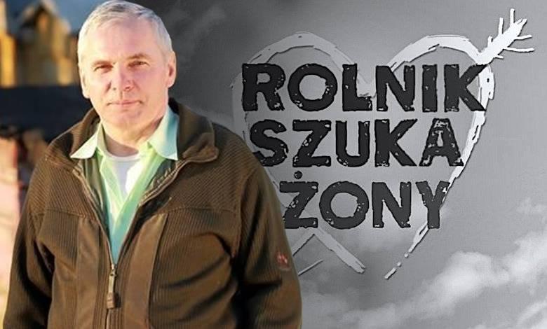Rolnik szuka żony 3: Zbigniew Pyda o tragicznej śmierci syna