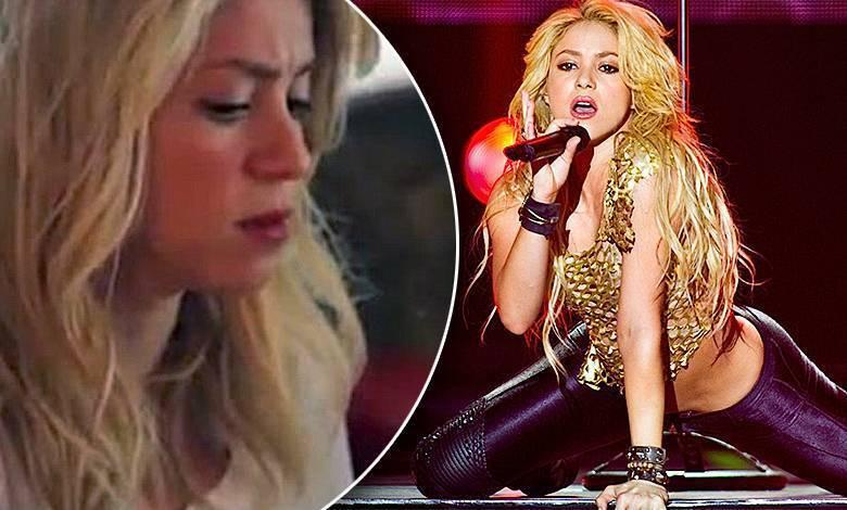 Shakira wraca do zdrowia