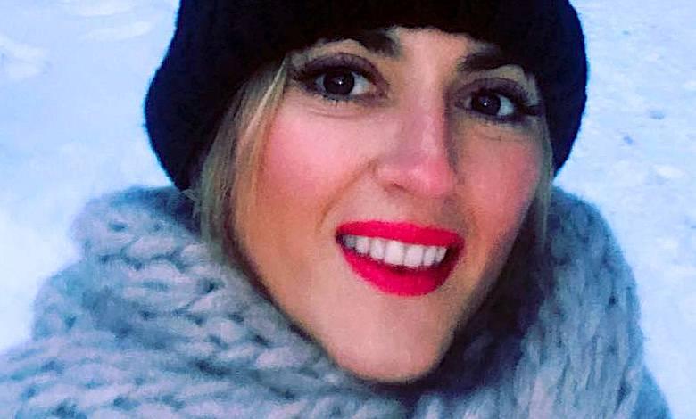 Karolina Szostak makijaż