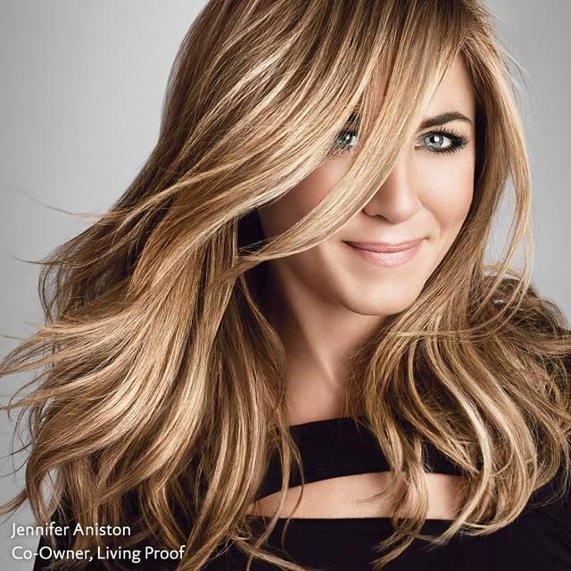 Jennifer Aniston – jak dba o urodę?