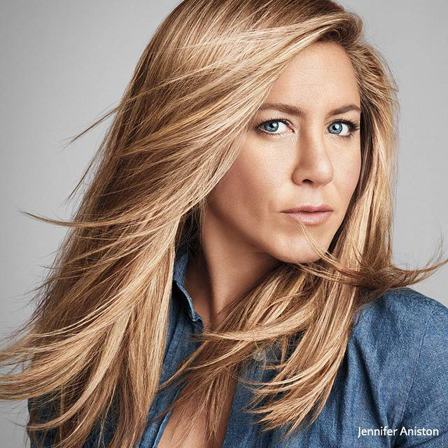 Jennifer Aniston – jakich kosmetyków używa?