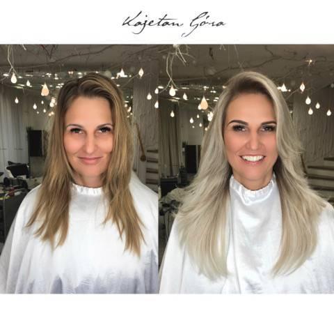 Dominika Tajner zmieniła fryzurę