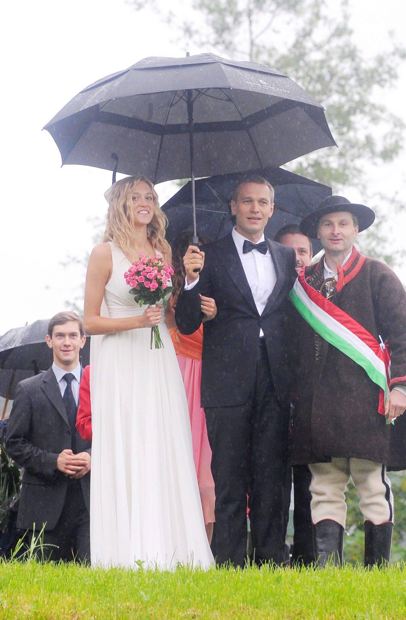 Michał i Aleksandra Żebrowscy - historia miłości