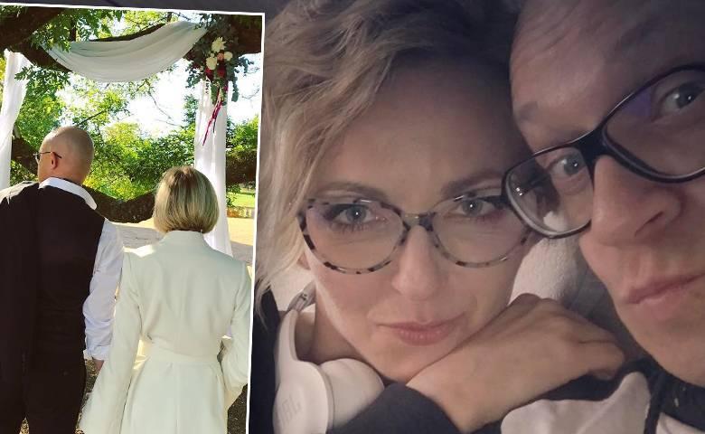 Ania Wyszkoni i Maciek Durczak planują ślub